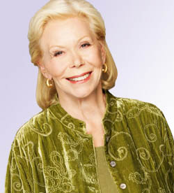 Louise Hay approved training program
