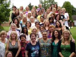 Heal Your Life Training - England 2010